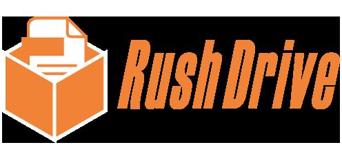 RushDrive ラッシュドライブ